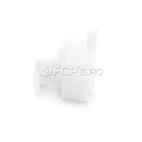 BMW Brake Pad Wear Sensor Clip - Genuine BMW 34356787325