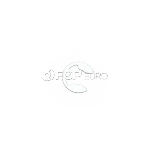BMW Manual Transmission Shift Rod Clip - Genuine BMW 07119904622