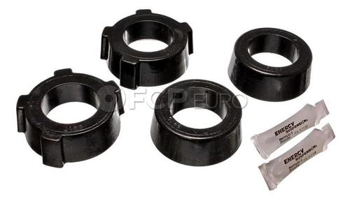 VW Spring Plate Bushing Set Rear (Beetle) - Energy Suspension 15.2109G