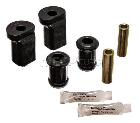 VW Control Arm Bushing Set Front (Rabbit) - Energy Suspension 15.3115G