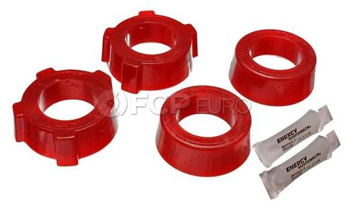 VW Spring Plate Bushing Set Rear (Beetle) - Energy Suspension 15.2109R