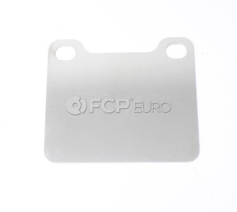 Volvo Disc Brake Pad Shim - Genuine Volvo 1359772
