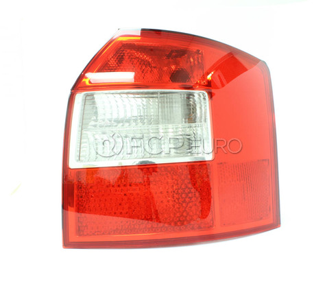 Audi Tail Light Assembly Right (A4 S4) - Hella 8E9945096B