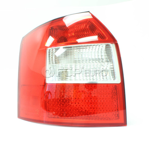 Audi Tail Light Assembly Left (A4 S4) - Hella 8E9945095B