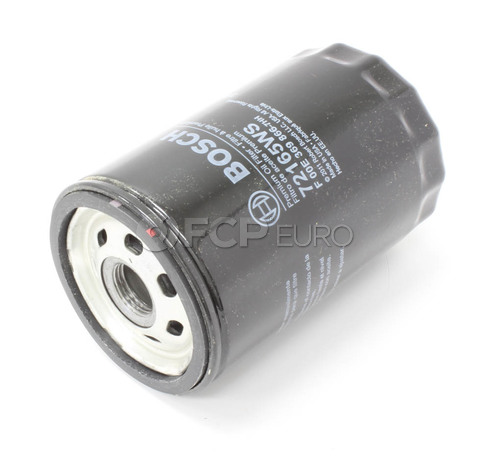 Mercedes Oil Filter - Bosch 72165