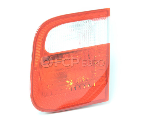 BMW Tail Light Rear Right Inner (E46) - Genuine BMW 63218364924