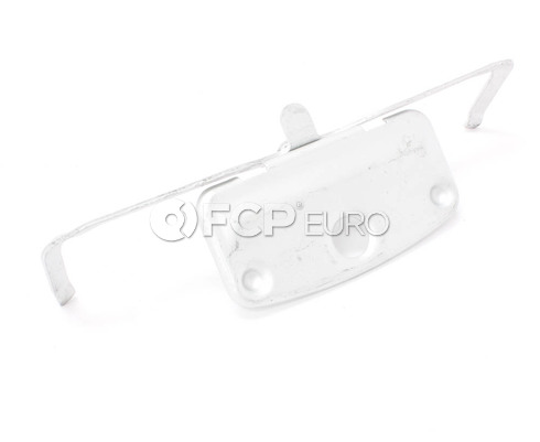 BMW Disc Brake Anti-Rattle Clip - Genuine BMW 34116757253