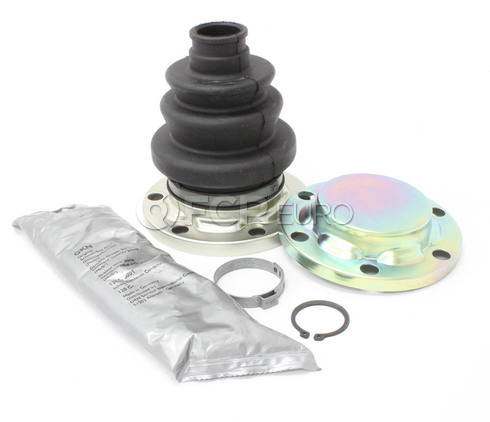 BMW CV Joint Boot Kit - Genuine BMW 33219067906
