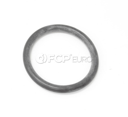 Volvo Oil Filler Cap Gasket - Genuine Volvo 30677936