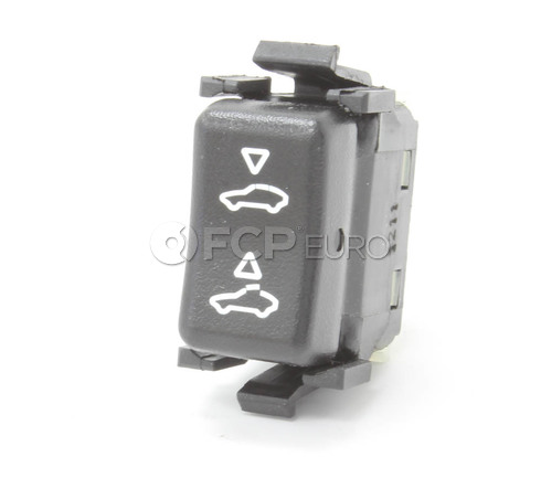 Porsche Sunroof Switch (944) - Genuine Porsche 9446131230001C