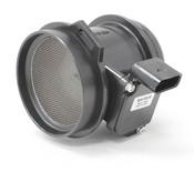 Audi Mass Air Flow Sensor - Hitachi 06C133471A