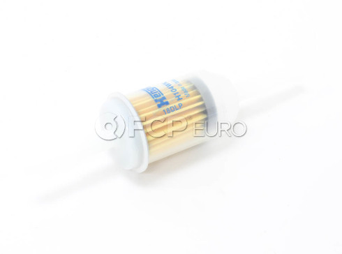 VW Fuel Filter (1600 2500 142) - Hengst 251201511G