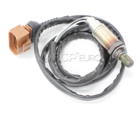 Audi VW Oxygen Sensor - Bosch 13552