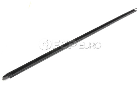 BMW Door Weather Strip Inner Left - Genuine BMW 51218102823