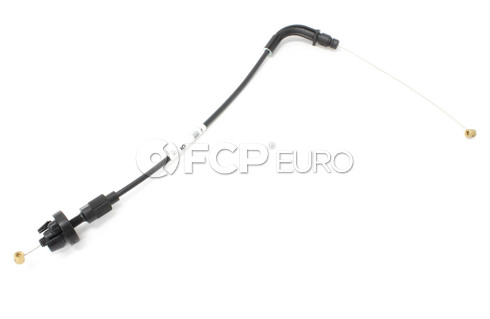 BMW Throttle Cable - Genuine BMW 35411163018