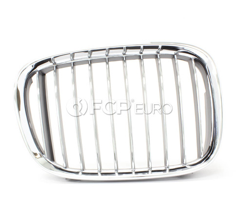 BMW Kidney Grille Right (E39) - Economy 51138184532