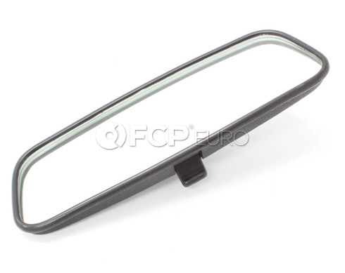 Porsche Interior Rear View Mirror (911 924 968)- OEM 477857511A