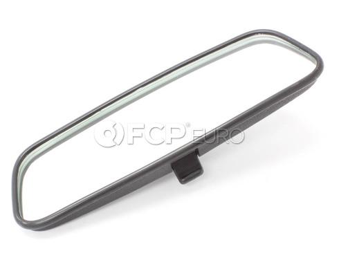 Porsche Interior Rear View Mirror (911 924 968)- OEM 477857511A