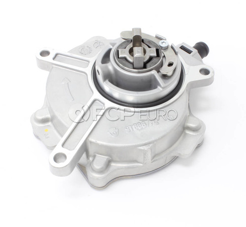 Audi VW Brake Vacuum Pump - Pierburg 06D145100H