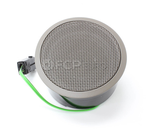 BMW Loudspeaker (Pergament Dkl) - Genuine BMW 65138357674