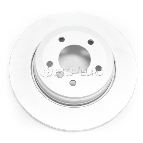 BMW Brake Disc - Meyle 34216864061