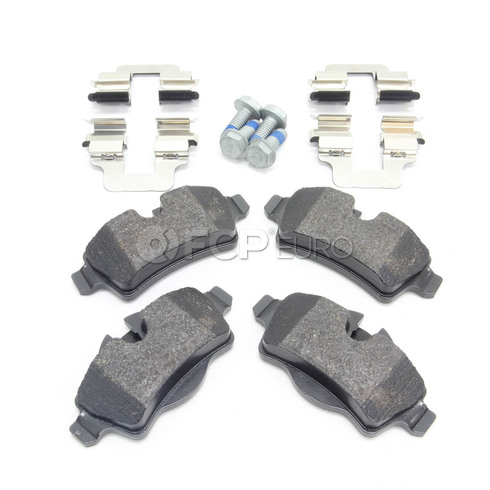 Mini Cooper Disc Brake Pad - Genuine Mini 34216794059