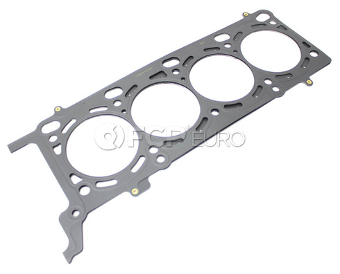 BMW Left Head Gasket (X5 540 740 840) - Victor Reinz 11121433478