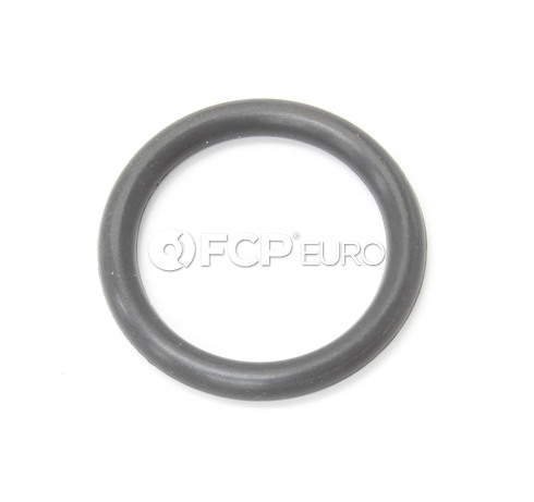 BMW Oil Dipstick Tube O-Ring - Reinz 11431740045
