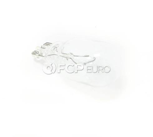 BMW Bulb - Genuine BMW 63217160935