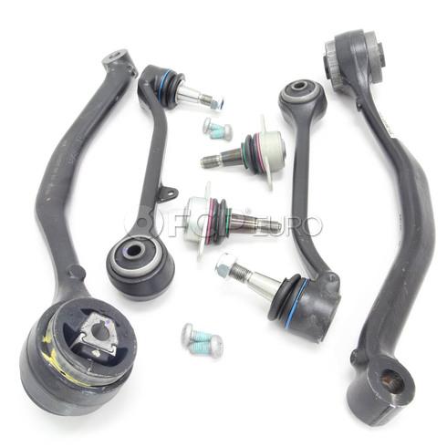 BMW 6-Piece Control Arm Kit (X3) - Meyle X3CAKITA