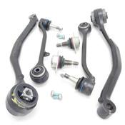 BMW 6-Piece Control Arm Kit - Meyle X3CAKITA