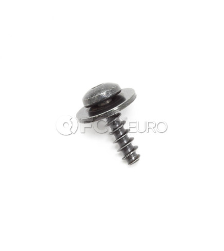 BMW Fillister Head Screw (L=12mm) - Genuine BMW 51418215054