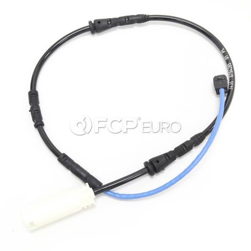 BMW Brake Pad Sensor Front - Genuine BMW 34356794285