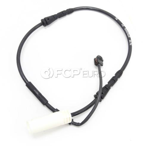 BMW Brake Pad Wear Sensor - Genuine BMW 34356792559