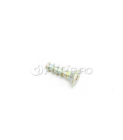 BMW Screw For Thermoplastic Plastics (P-Ts3X10-Zn) - Genuine BMW 07129925827