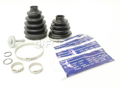 Volvo CV Joint Boot Kit Front (S40 V50 C70 C30) - Genuine Volvo 31256016