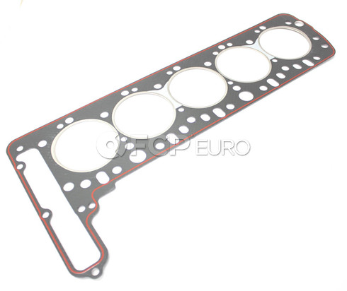 Mercedes Cylinder Head Gasket (300CD 300D 300SD 300TD) - Elring 6170160820