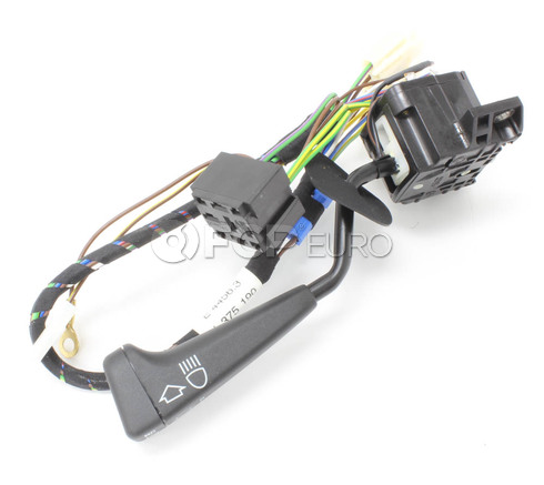 BMW Turn Signal Switch - Genuine BMW 61311375190