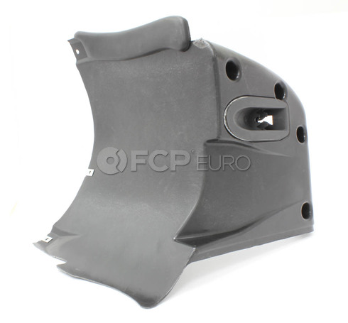 BMW Fender Liner Front Right Lower (E39) - Genuine BMW 51712498990