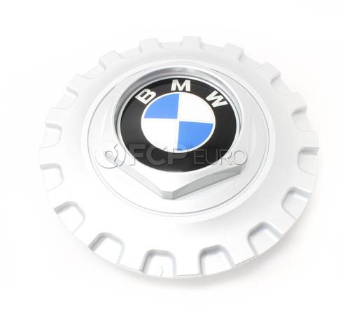 BMW Hub Cap (323i 325i 328i) - Genuine BMW 36131181068