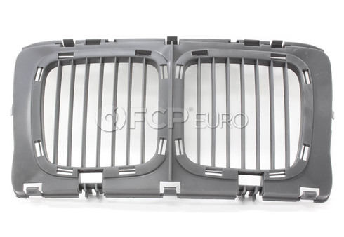 BMW Grille Assembly Center - EZ 51131973825