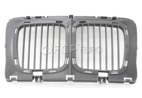 BMW Grille Assembly Center - EZ 51131973825