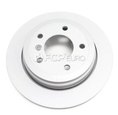 BMW Brake Disc (E46 325xi) - Zimmermann 34216864044