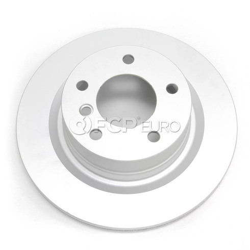 BMW Brake Disc - Meyle 40406220
