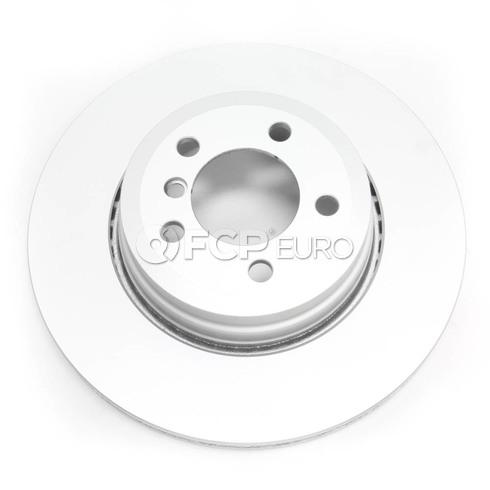 BMW Brake Disc - Meyle 40406031