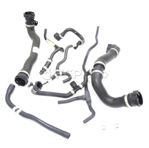 BMW Coolant Hose Kit (E38 750iL) - E38750ILHOSEKIT1
