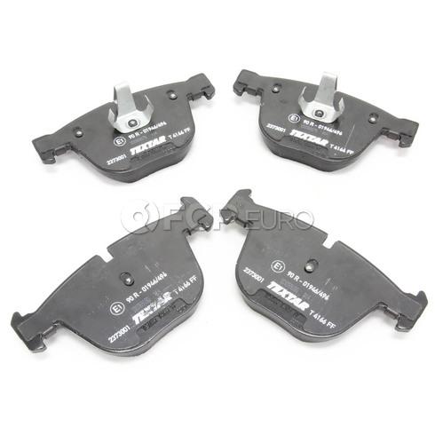 BMW Brake Pad Set - Textar 2373001