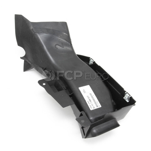 BMW Brake Air Duct - Genuine BMW 51717069517