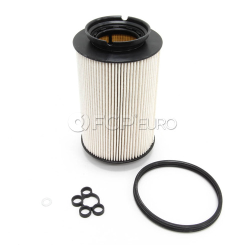 VW Fuel Filter (Jetta Golf) - Meyle 1K0127434A