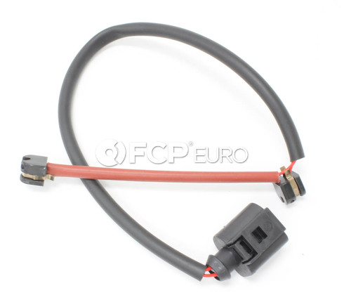 Audi Porsche VW Brake Pad Wear Sensor - Genuine VW Audi 7L0907637OE